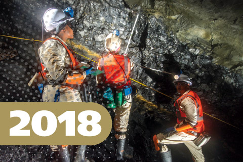 Mineral Resources and Mineral Reserves Report 2018