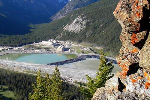 East Boulder Mine