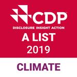 CDP A-list [logo]