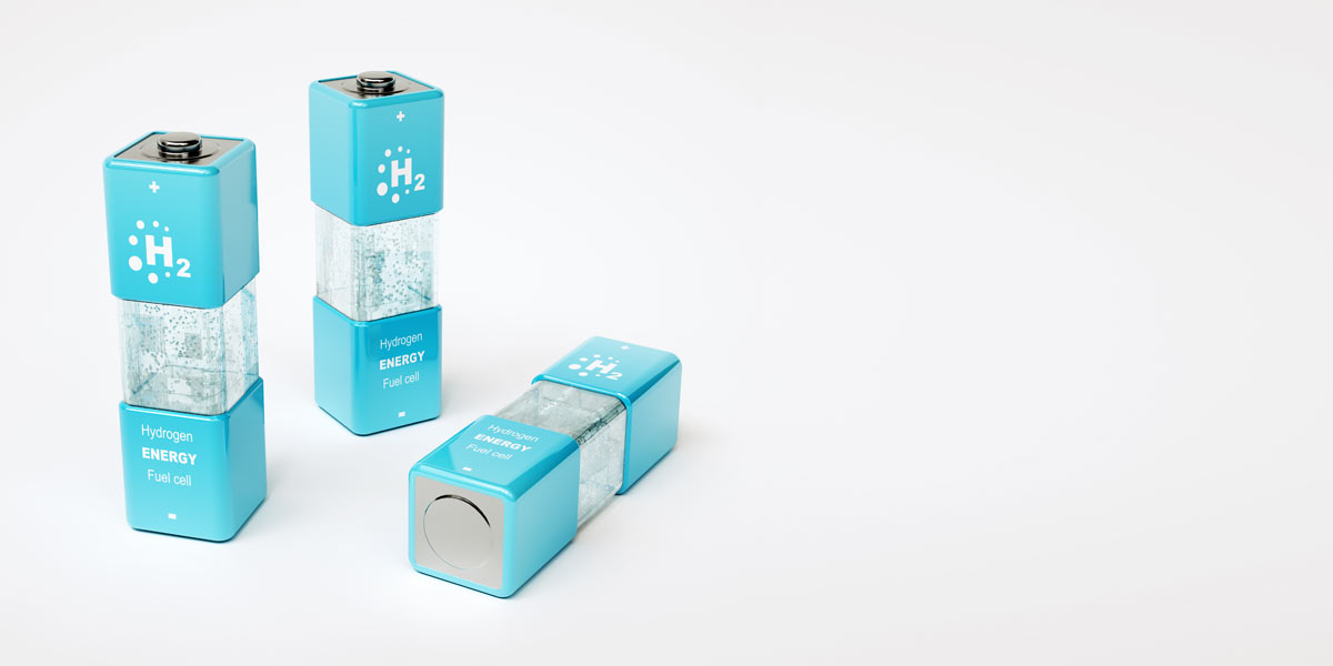 Hydrogen Energy Cells